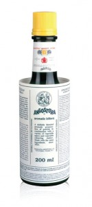 Amargo Aromatico Angostura