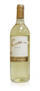Vino Blanco Semidulce Cune