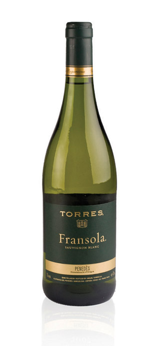 Vino Blanco Fransola Torres
