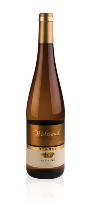 Vino Blanco Riesling Waltraud Torres