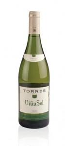 Vino Blanco Viña Sol Torres