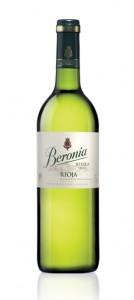 Vino Blanco Viura Beronia