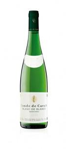 Vino Blanco Seco Conde de Caralt