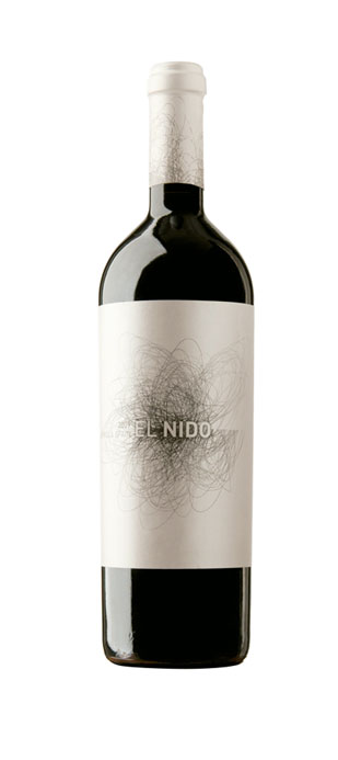 Vino Tinto Cabernet-Monastrell El Nido, D.O. Jumilla