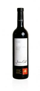 Vino Tinto Monastrell 4 Meses Juan Gil , D.O. Jumilla