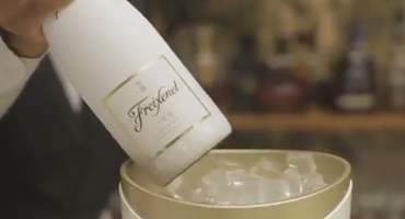 Freixenet Ice Brunch